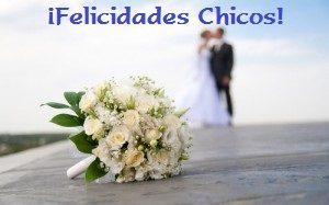 felicitar-a-recién-casados
