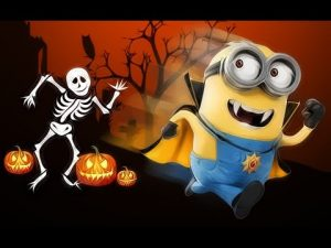 minio-halloween